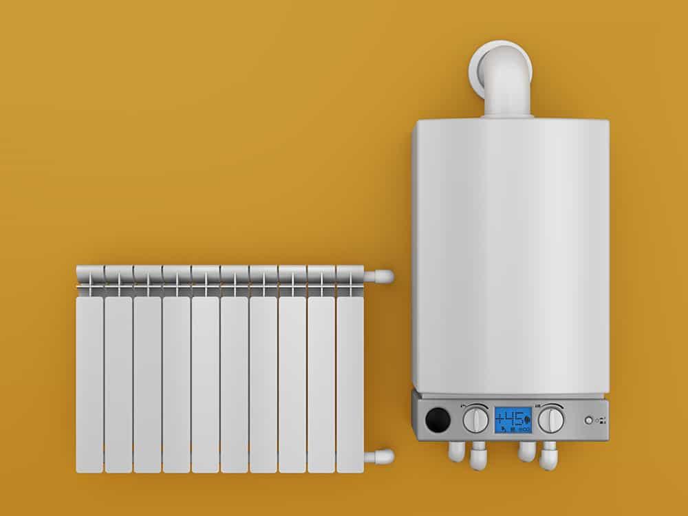 Certificazione caldaie a gas