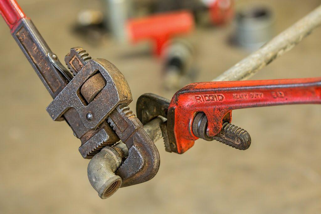 Come possiamo trovare un idraulico?