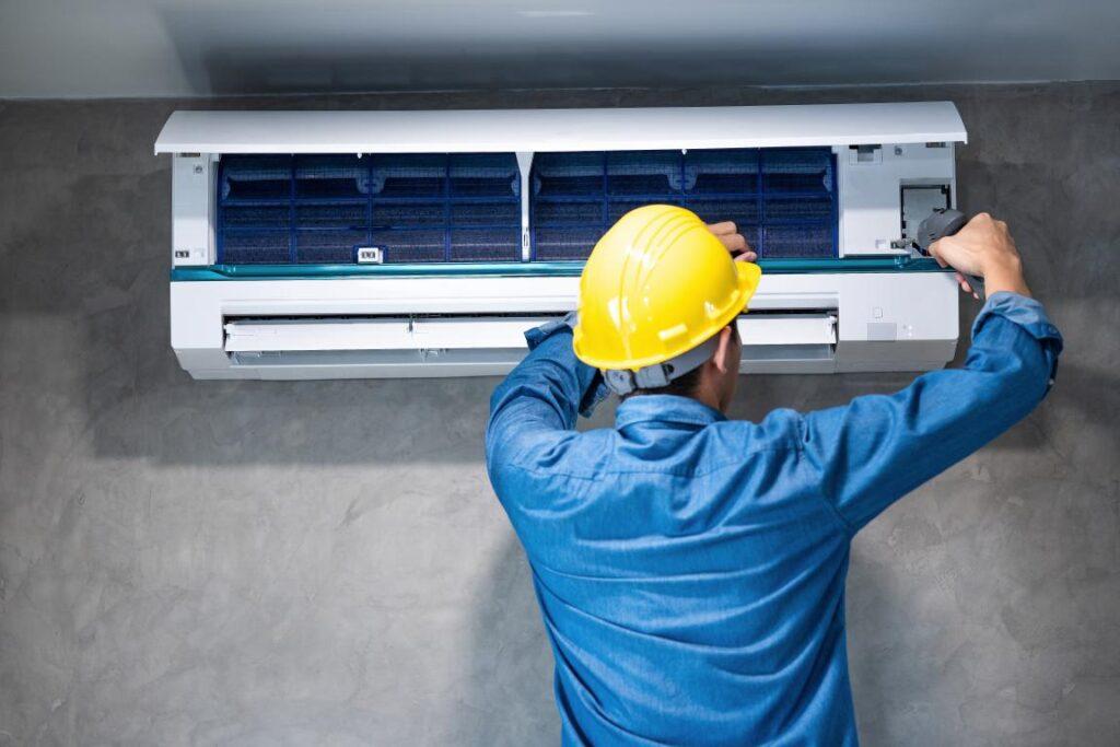 Assistenza climatizzatore Unical Milano